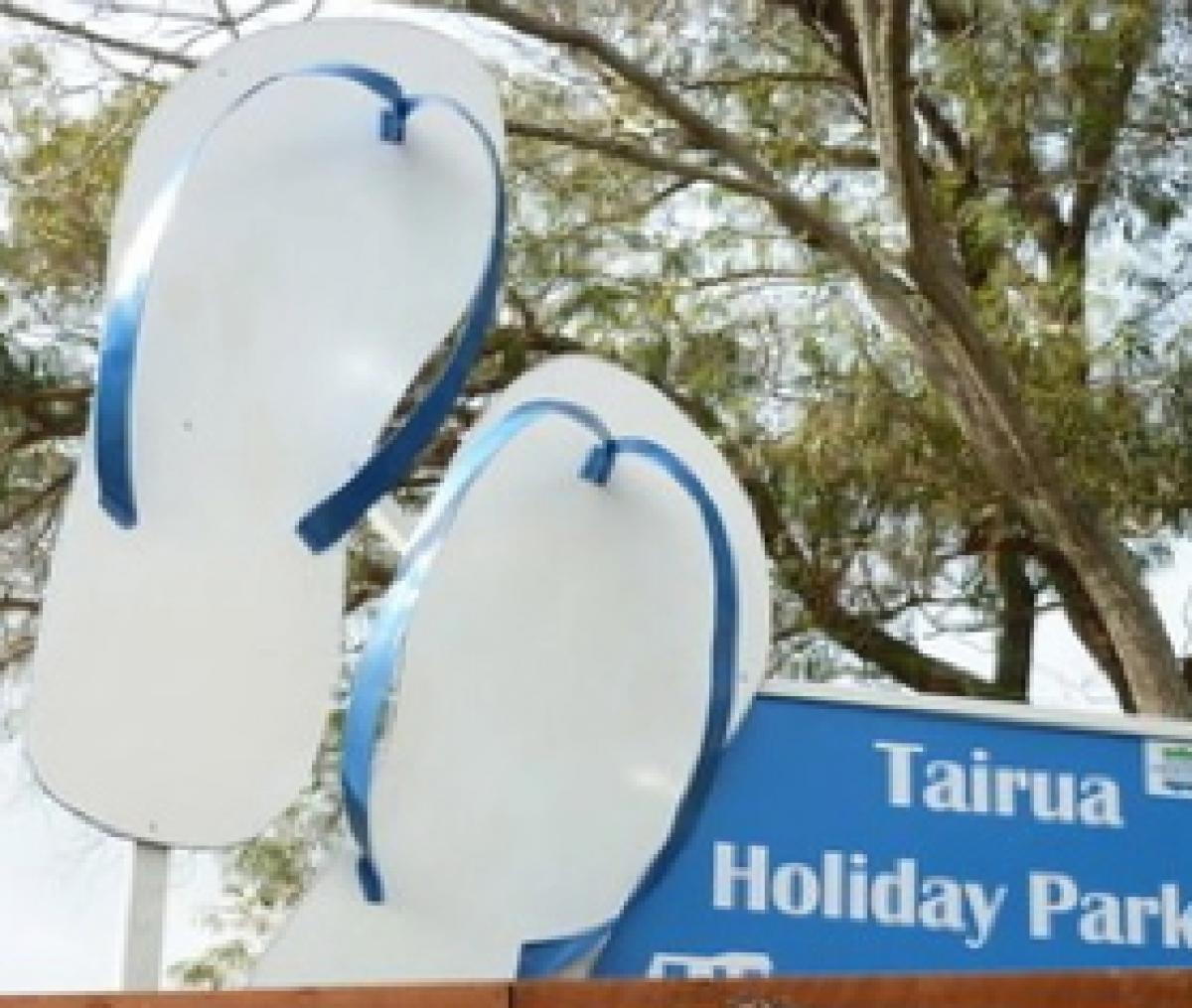Tairua Holiday Park