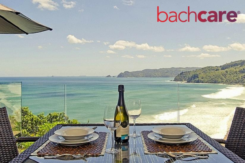 Bachcare Holiday Homes New Zealand