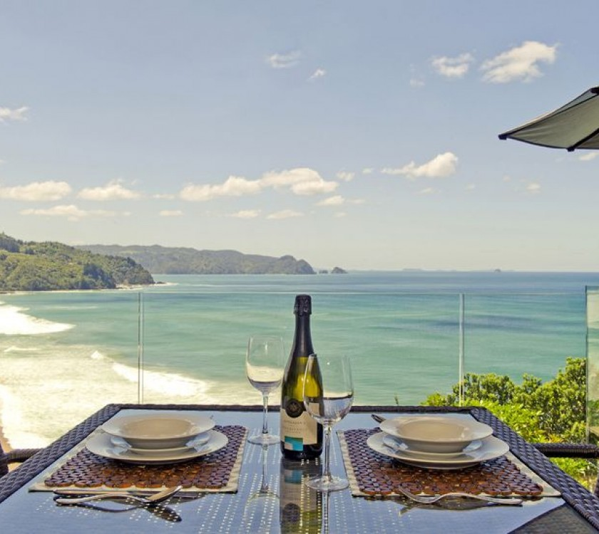 Bachcare Romantic Tairua accommodation