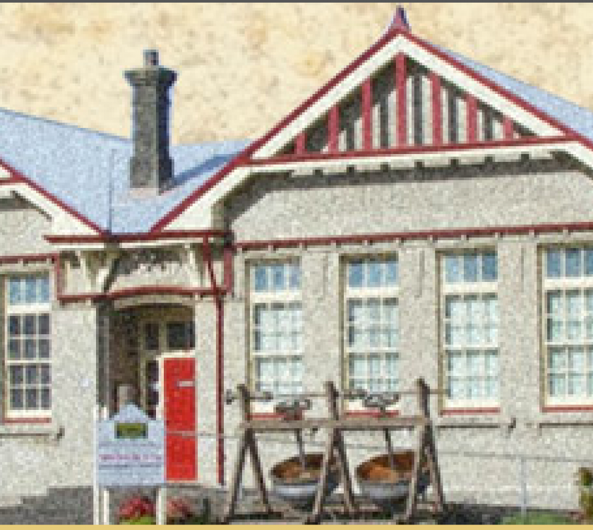 Waihi Arts Centre and Museum