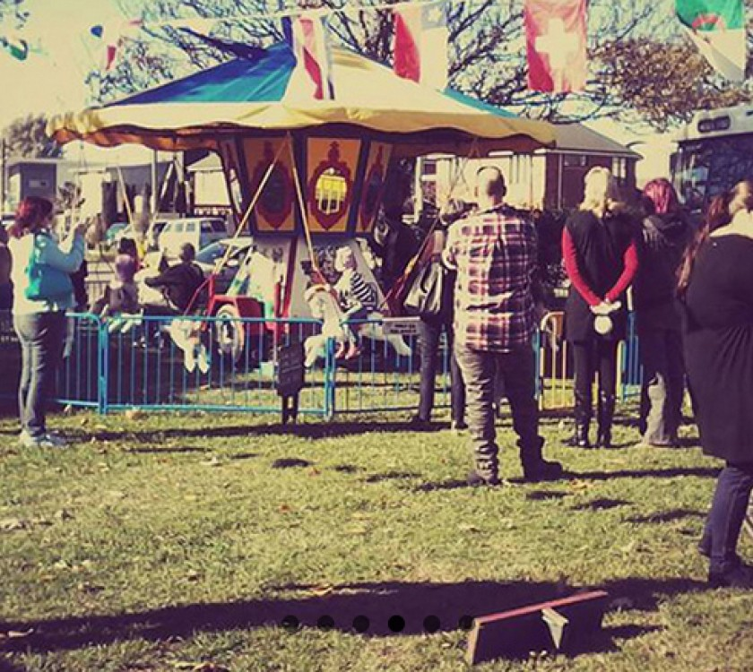 Original Gypsy Fair