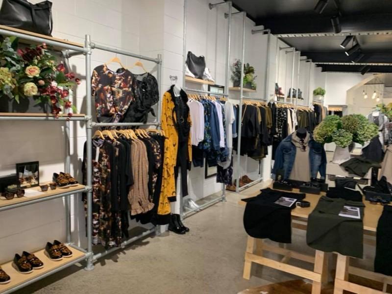 Fashion Shopping | The Coromandel