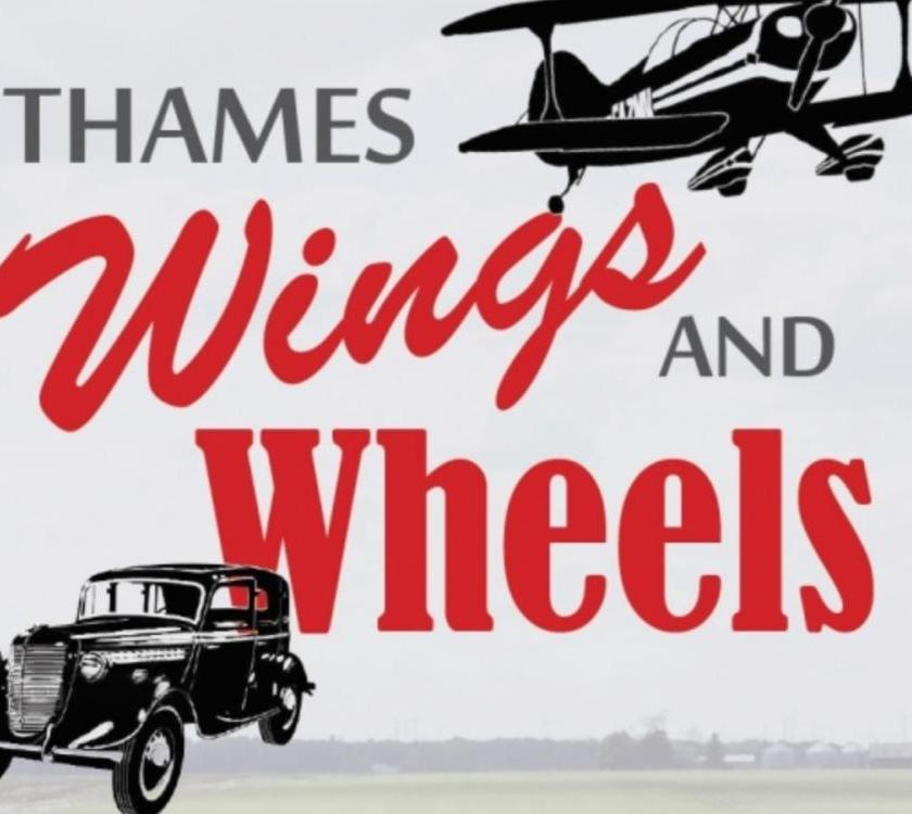 Thames Wings And Wheels