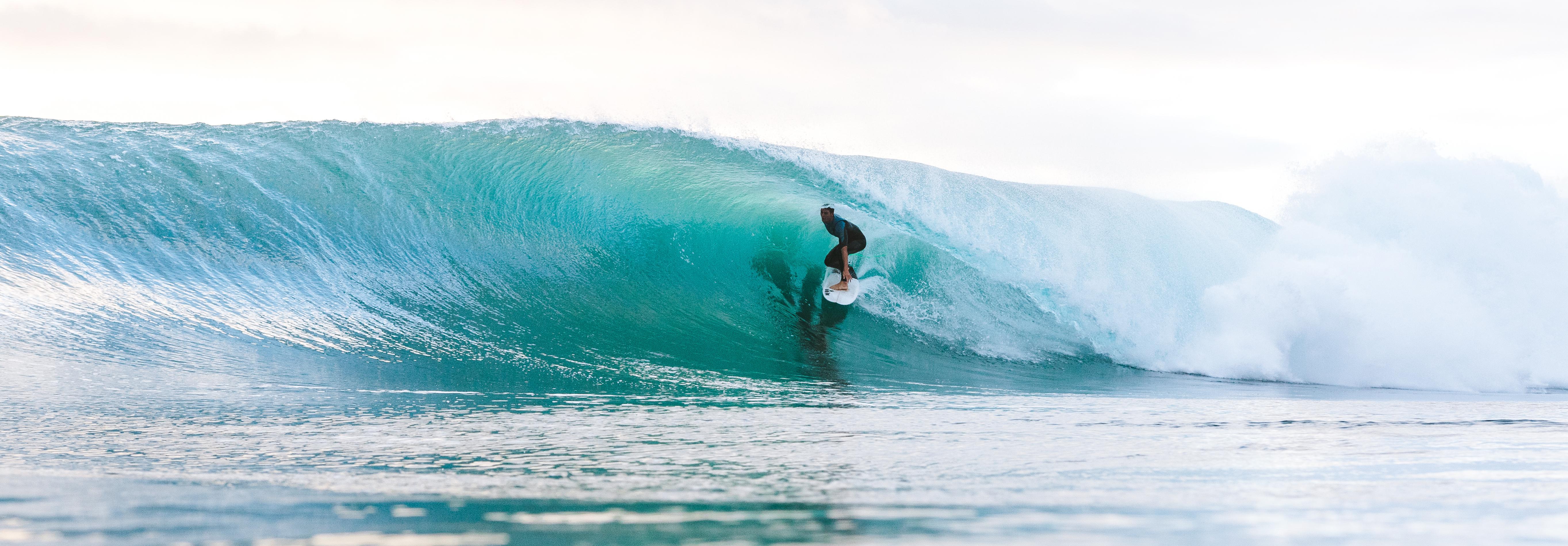 Surfing Water Activities New Zealand